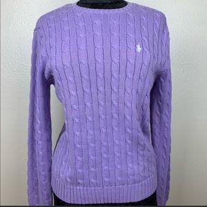 Gorgeous Ralph Lauren sweater